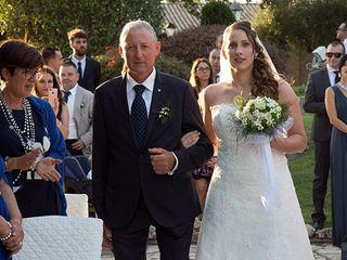 le nozze di Silvia e Youssef 3
