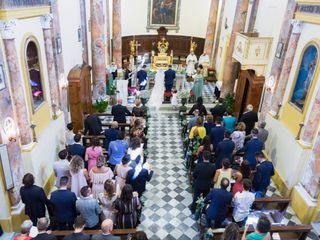 Le nozze di Lucia e Gianmarco 2