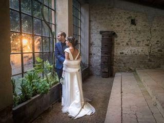 Le nozze di Lucia e Gianmarco
