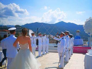 Le nozze di Maria Rosaria e Antonino 1