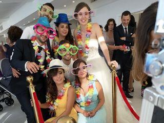 le nozze di Maria Rosaria e Antonino 2