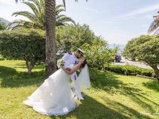 Le nozze di Maria Rosaria e Antonino