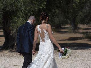 Le nozze di Irene  e Rocco 3