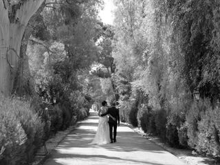 Le nozze di Irene  e Rocco