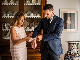 Le nozze di Silvia e Loris 2