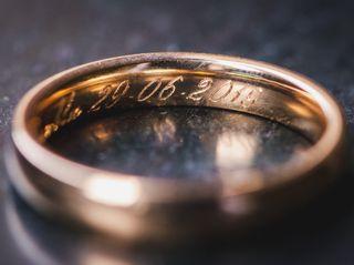 Le nozze di Elena e Leonardo 1