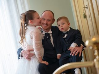 Le nozze di Federica e Samuele 3