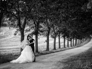 Le nozze di Federica e Samuele