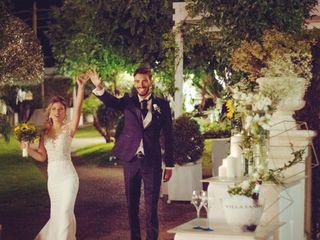 Le nozze di Alessio e Elisa