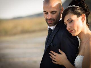 Le nozze di Giada e Tommaso