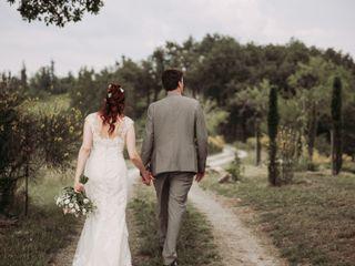 Le nozze di Maria e Denis