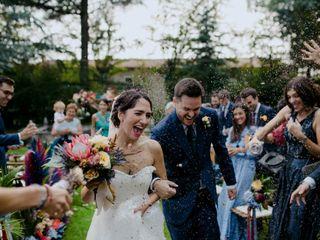 Le nozze di Eugenia e Nicolò