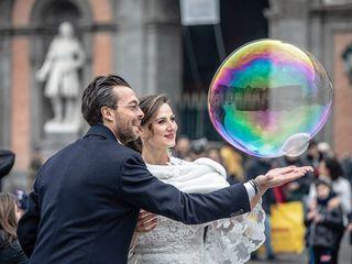 Le nozze di Ferdinando e Ornella