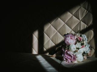 Le nozze di Sara e Antonio 2
