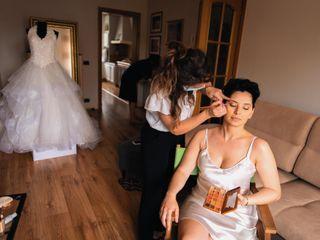 Le nozze di Chiara e Diego 2