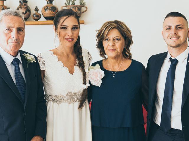 Il matrimonio di Pietro e Simona a Pavia, Pavia 25