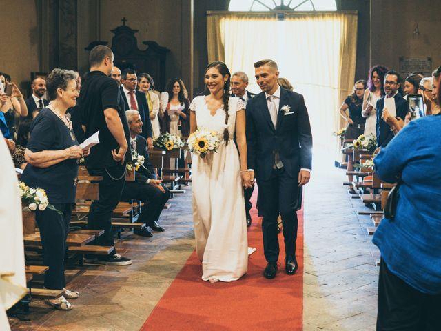 Il matrimonio di Pietro e Simona a Pavia, Pavia 31