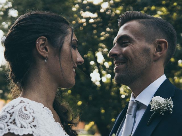 Il matrimonio di Pietro e Simona a Pavia, Pavia 37