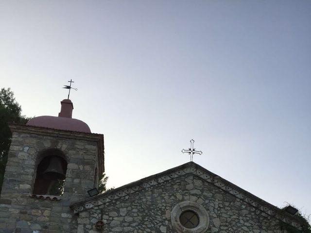 Il matrimonio di Francesca e Giancarlo  a Casteltermini, Agrigento 3