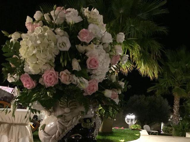 Il matrimonio di Francesca e Giancarlo  a Casteltermini, Agrigento 5