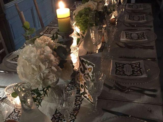Il matrimonio di Francesca e Giancarlo  a Casteltermini, Agrigento 6