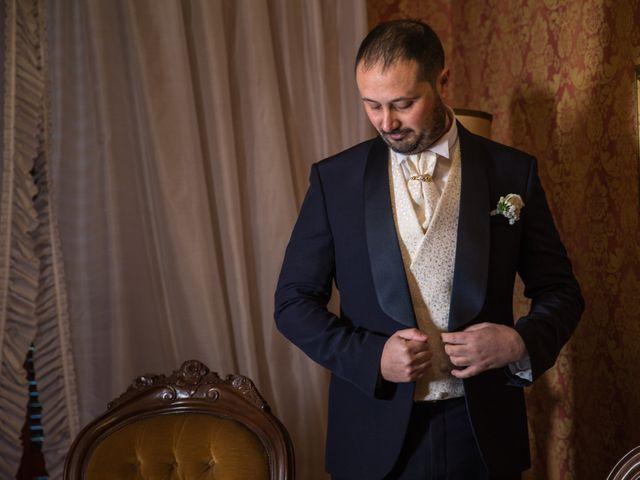 Il matrimonio di Emanuele e Teresa a Latina, Latina 5
