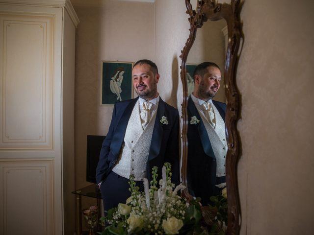 Il matrimonio di Emanuele e Teresa a Latina, Latina 12