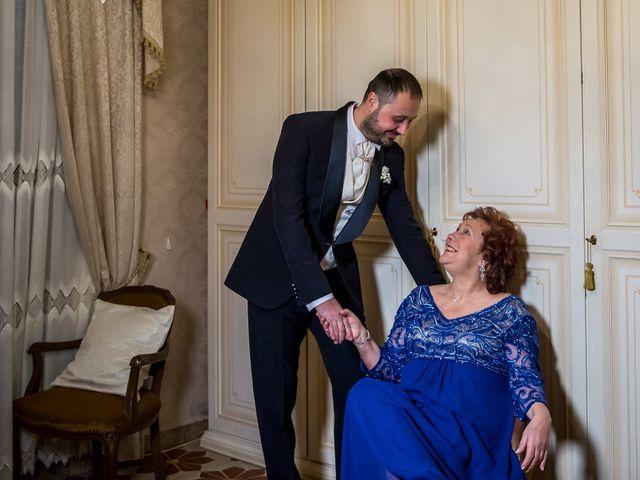 Il matrimonio di Emanuele e Teresa a Latina, Latina 13