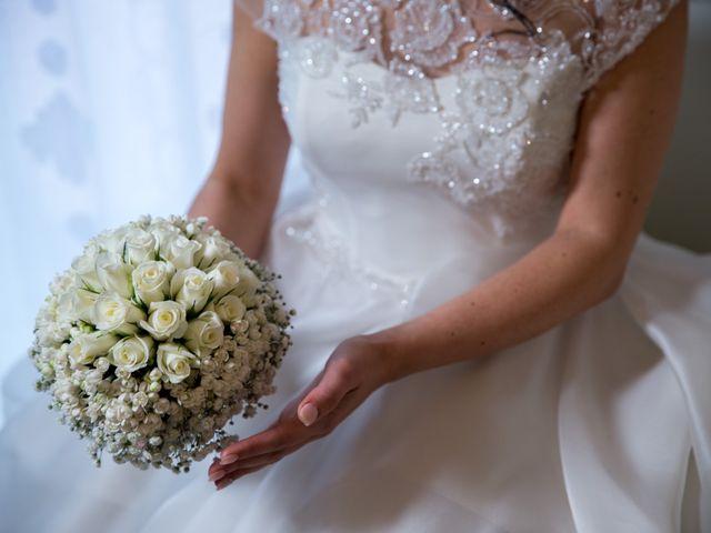 Il matrimonio di Emanuele e Teresa a Latina, Latina 32