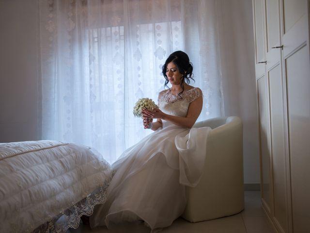 Il matrimonio di Emanuele e Teresa a Latina, Latina 33
