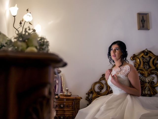 Il matrimonio di Emanuele e Teresa a Latina, Latina 36