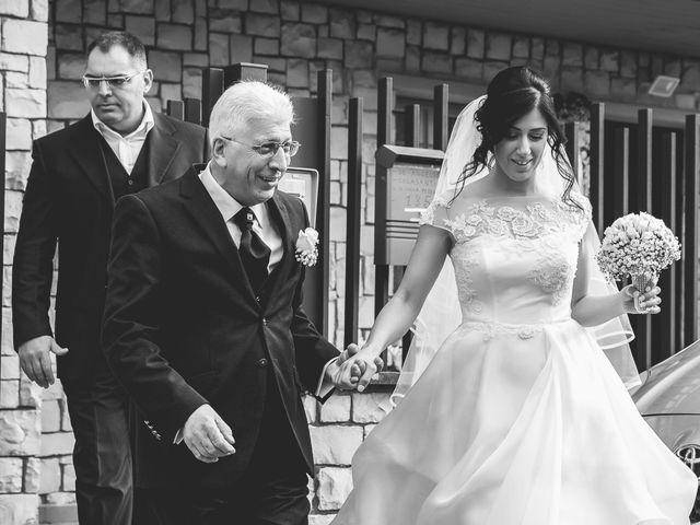 Il matrimonio di Emanuele e Teresa a Latina, Latina 45