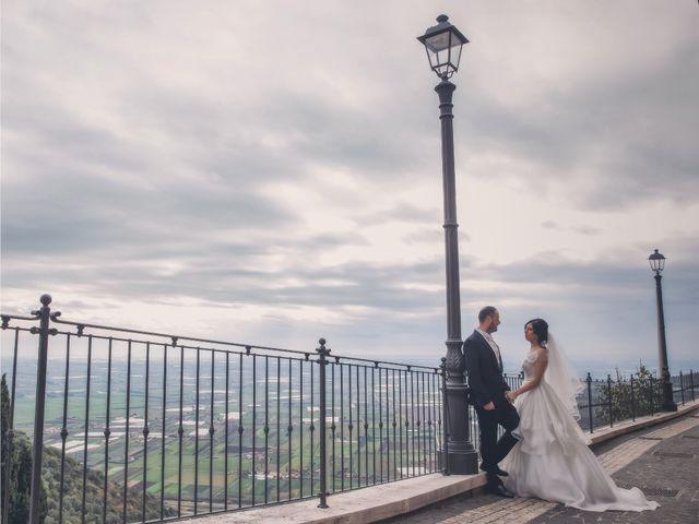 Il matrimonio di Emanuele e Teresa a Latina, Latina 47