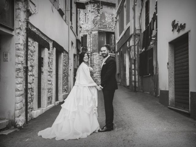 Il matrimonio di Emanuele e Teresa a Latina, Latina 48