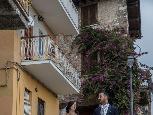 Il matrimonio di Emanuele e Teresa a Latina, Latina 49