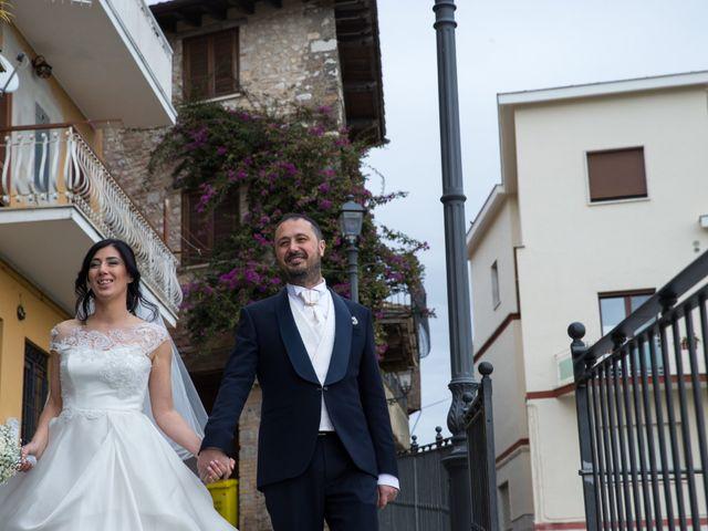 Il matrimonio di Emanuele e Teresa a Latina, Latina 50