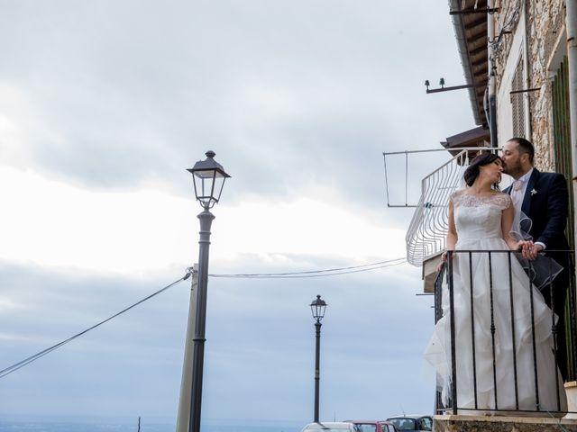 Il matrimonio di Emanuele e Teresa a Latina, Latina 51