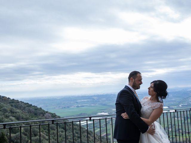 Il matrimonio di Emanuele e Teresa a Latina, Latina 52