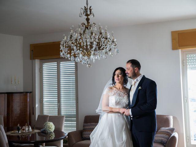 Il matrimonio di Emanuele e Teresa a Latina, Latina 54