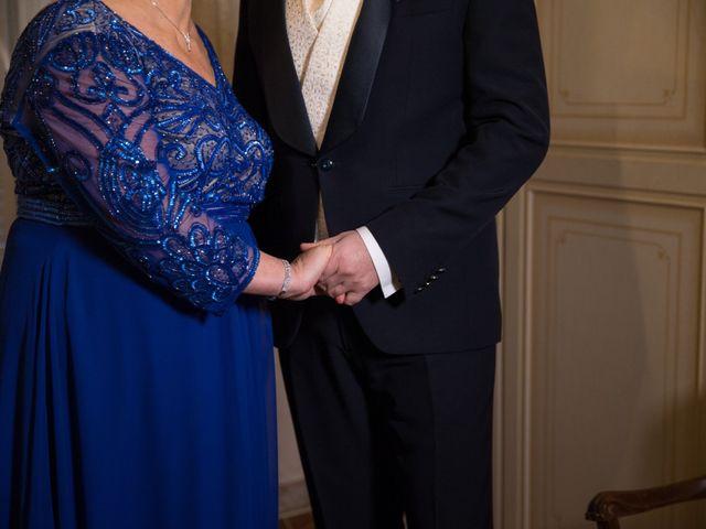 Il matrimonio di Emanuele e Teresa a Latina, Latina 55