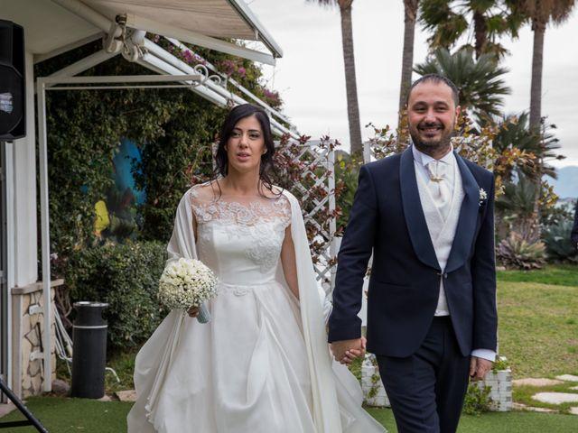 Il matrimonio di Emanuele e Teresa a Latina, Latina 60