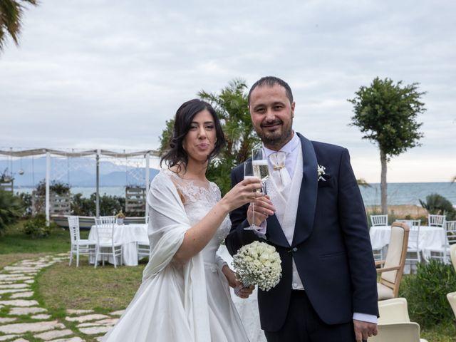 Il matrimonio di Emanuele e Teresa a Latina, Latina 61