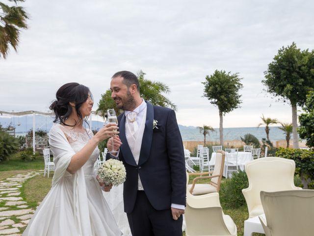 Il matrimonio di Emanuele e Teresa a Latina, Latina 62
