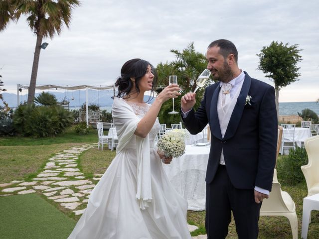 Il matrimonio di Emanuele e Teresa a Latina, Latina 63