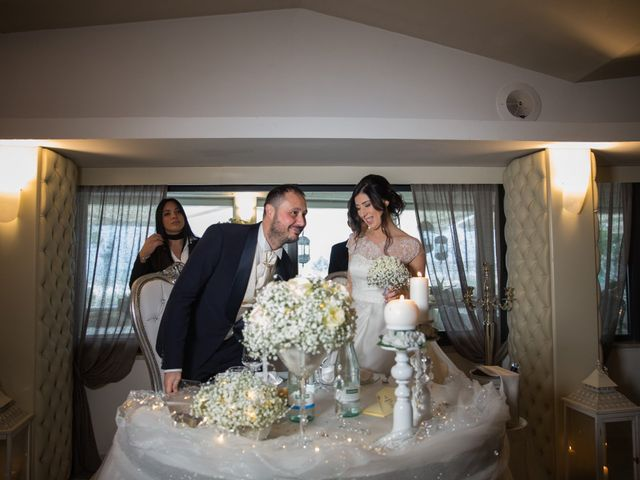 Il matrimonio di Emanuele e Teresa a Latina, Latina 64