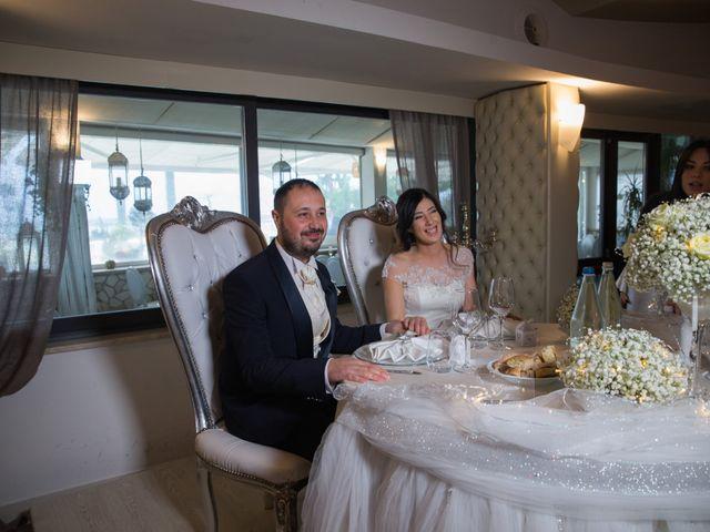 Il matrimonio di Emanuele e Teresa a Latina, Latina 65