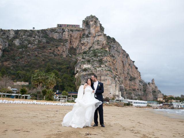 Il matrimonio di Emanuele e Teresa a Latina, Latina 68