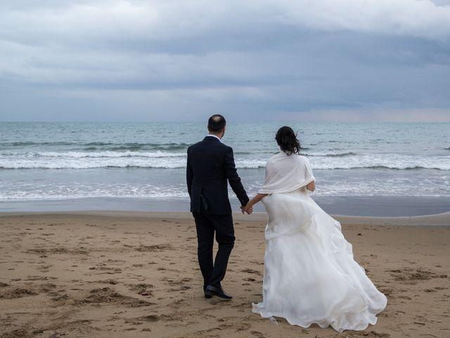 Il matrimonio di Emanuele e Teresa a Latina, Latina 69
