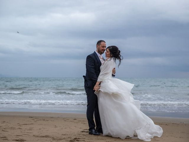 Il matrimonio di Emanuele e Teresa a Latina, Latina 70