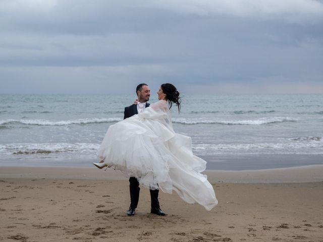 Il matrimonio di Emanuele e Teresa a Latina, Latina 71